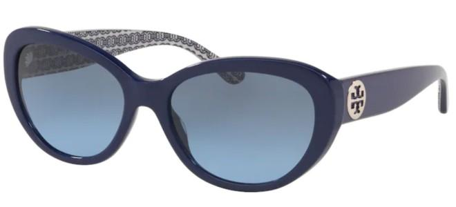 Tory Burch solbriller TY 7136