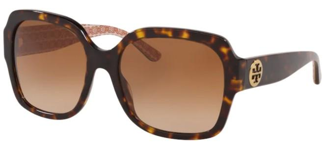 Tory Burch solbriller TY 7140