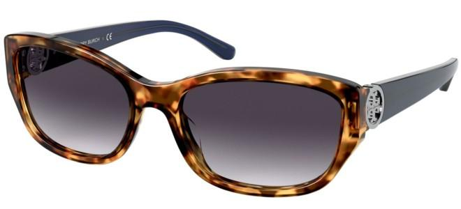 Tory Burch solbriller TY 7142