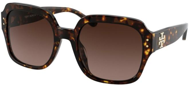Tory Burch solbriller TY 7143U