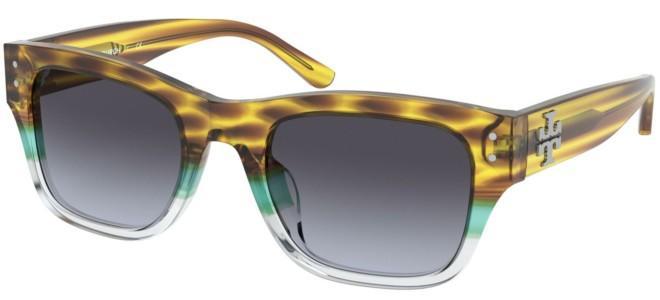 Tory Burch solbriller TY 7144U