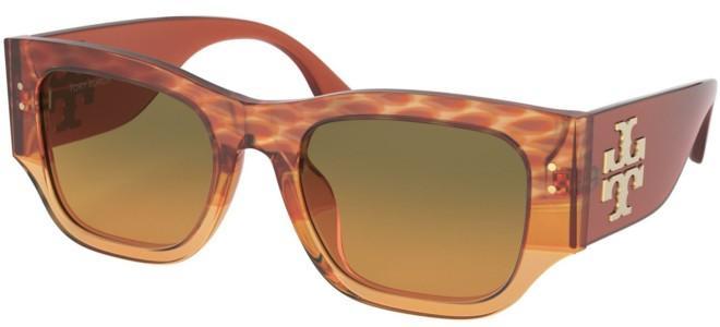 Tory Burch solbriller TY 7145U