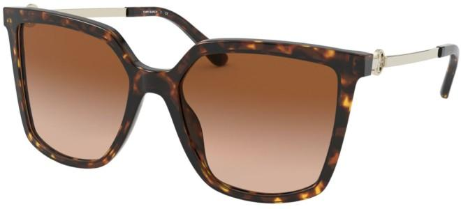 Tory Burch solbriller TY 7146