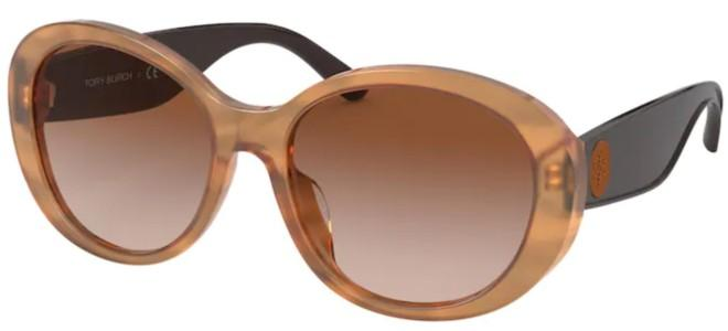 Tory Burch solbriller TY 7148U