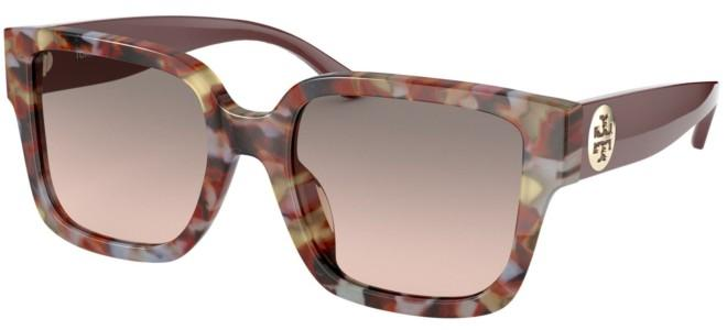 Tory Burch solbriller TY 7156U