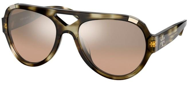 Tory Burch zonnebrillen TY 7164U