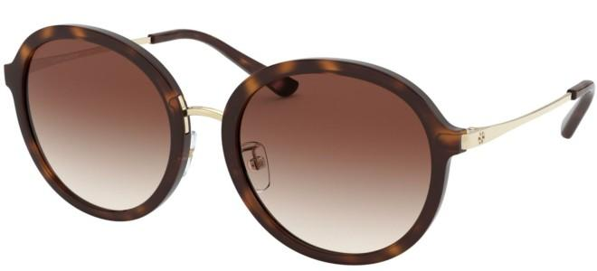Tory Burch solbriller TY 9058