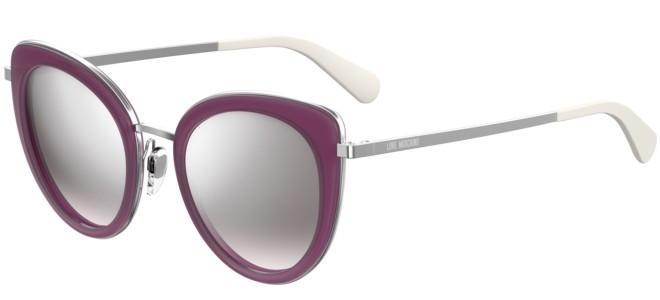 Love Moschino sunglasses MOL006/S