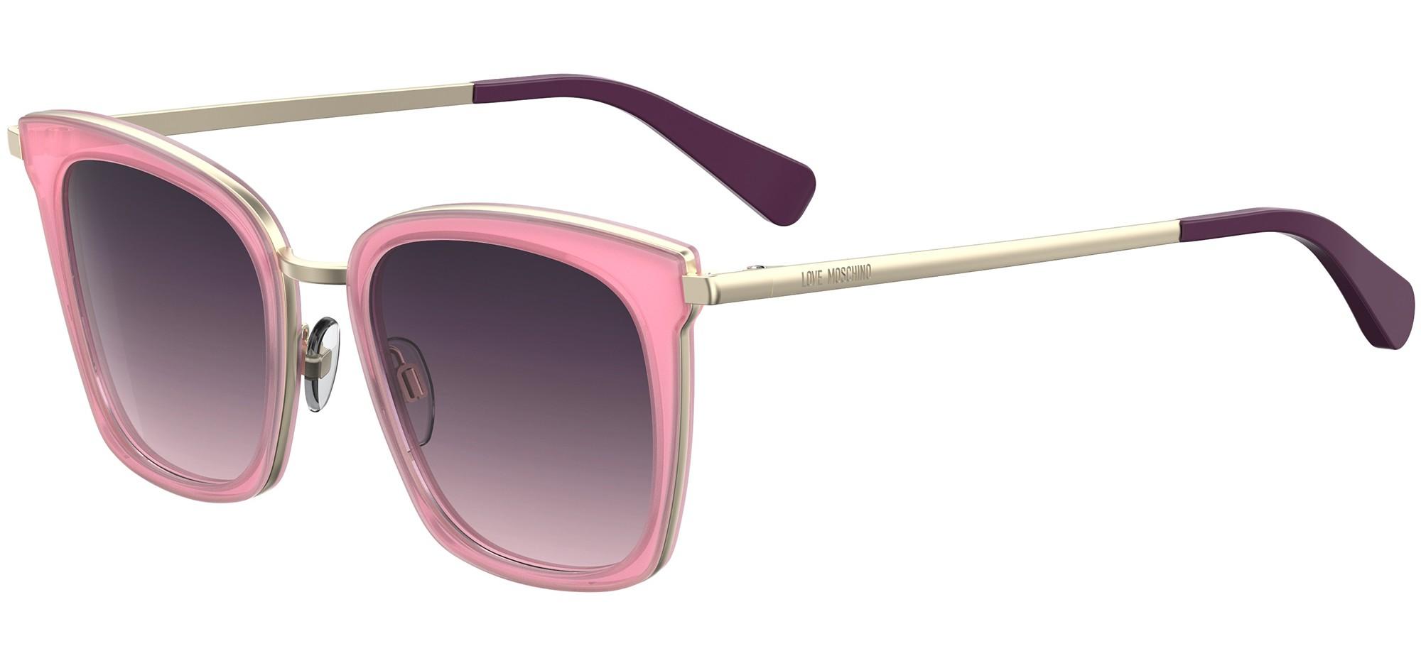 Love Moschino sunglasses MOL007/S