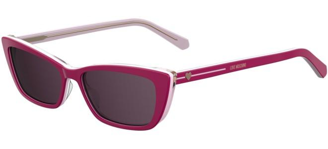 Love Moschino sunglasses MOL017/S