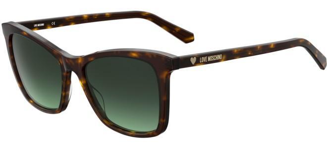 Love Moschino solbriller MOL020/S