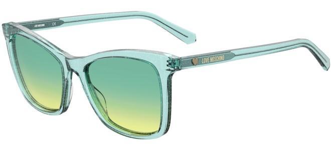 Love Moschino zonnebrillen MOL020/S