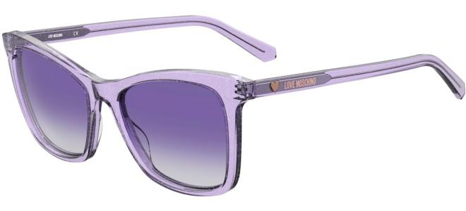 Love Moschino sunglasses MOL020/S