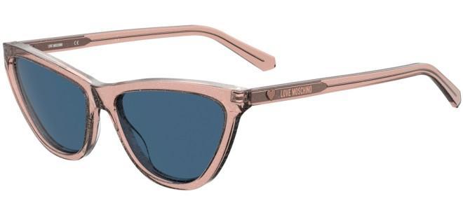 Love Moschino solbriller MOL021/S