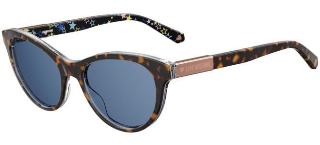 Love Moschino solbriller MOL026/S