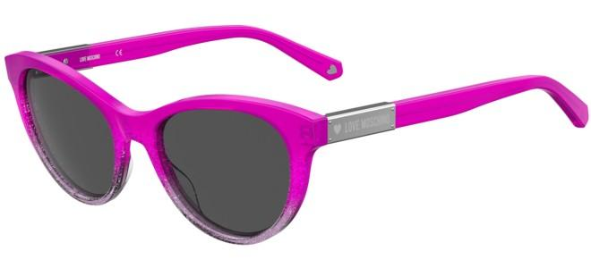 Love Moschino sunglasses MOL026/S