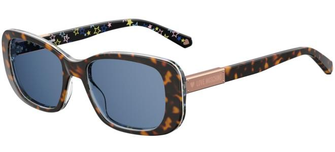 Love Moschino solbriller MOL027/S