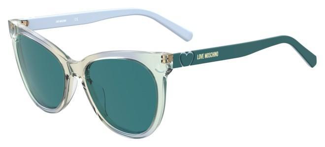 Love Moschino zonnebrillen MOL039/S