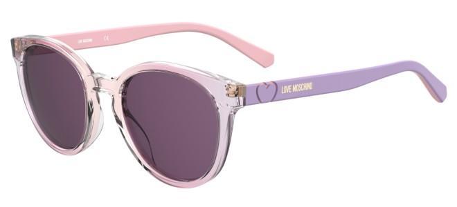 Love Moschino sunglasses MOL040/S