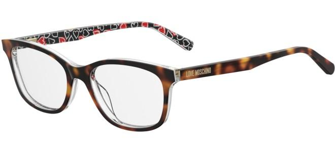 Love Moschino brillen MOL507