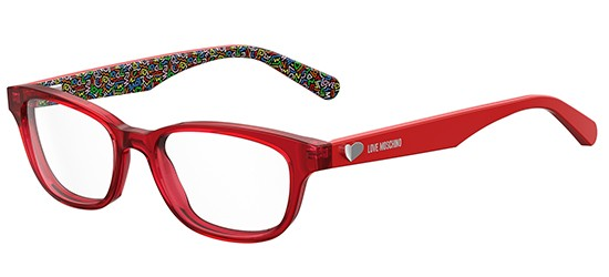 Love Moschino eyeglasses MOL512