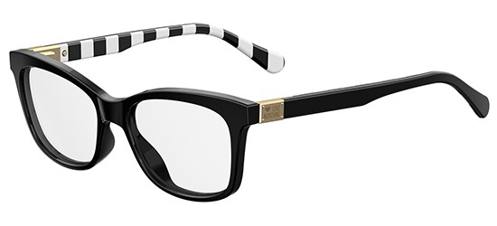 Love Moschino eyeglasses MOL515