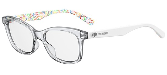 Love Moschino eyeglasses MOL517