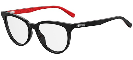 Love Moschino eyeglasses MOL519