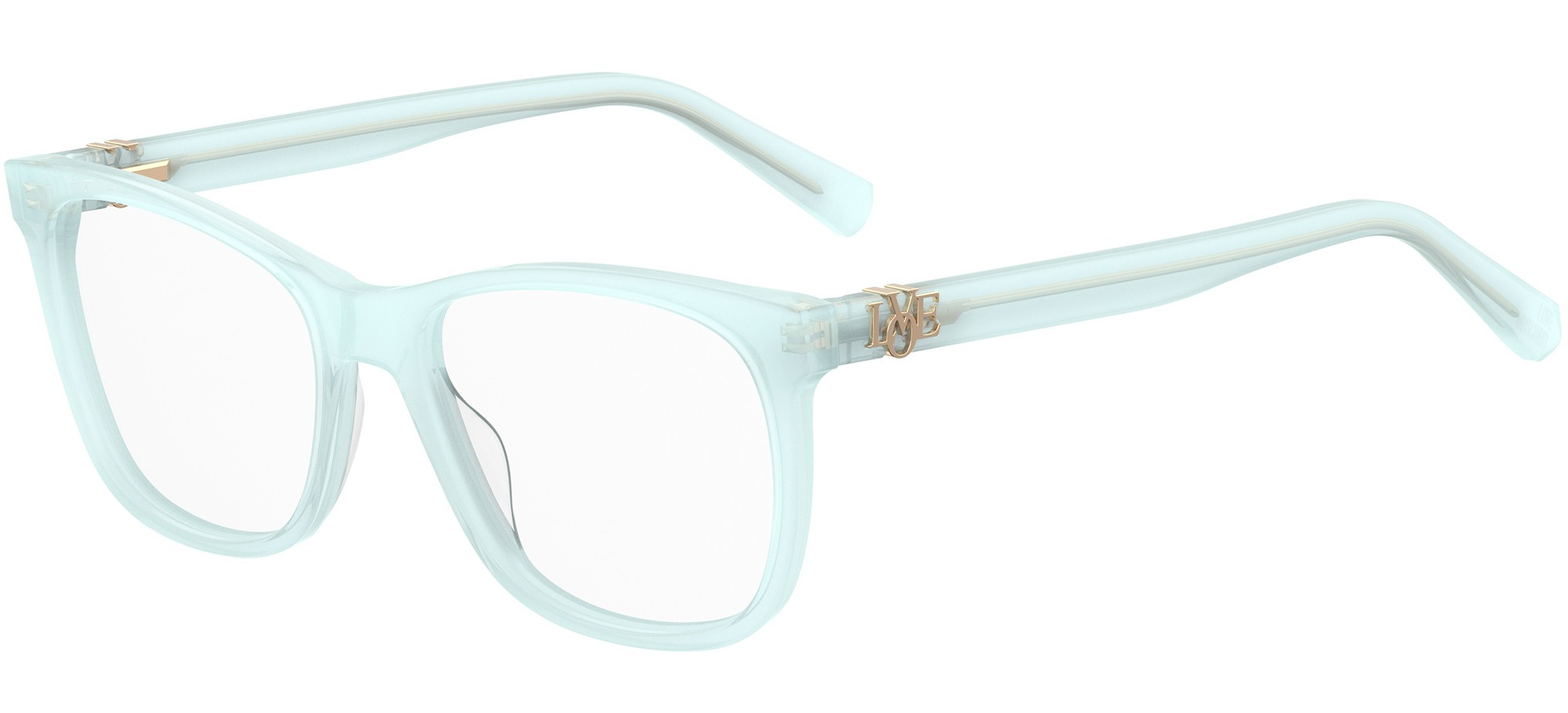 Love Moschino eyeglasses MOL520