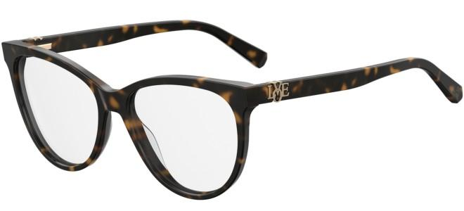 Love Moschino eyeglasses MOL521
