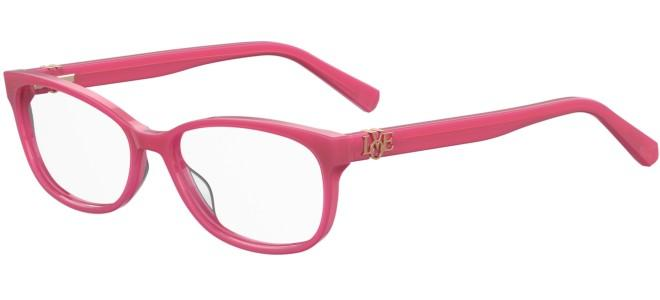Love Moschino eyeglasses MOL522