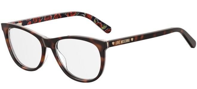 Love Moschino briller MOL524