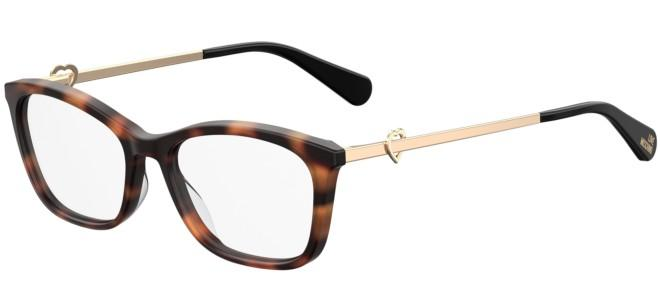 Love Moschino eyeglasses MOL528
