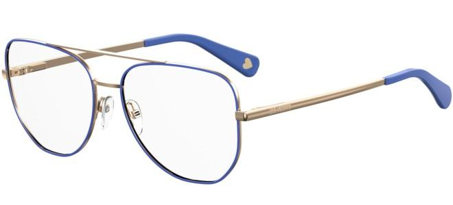 Love Moschino eyeglasses MOL530