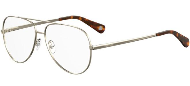 Love Moschino eyeglasses MOL531