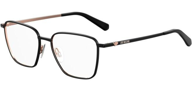 Love Moschino briller MOL533