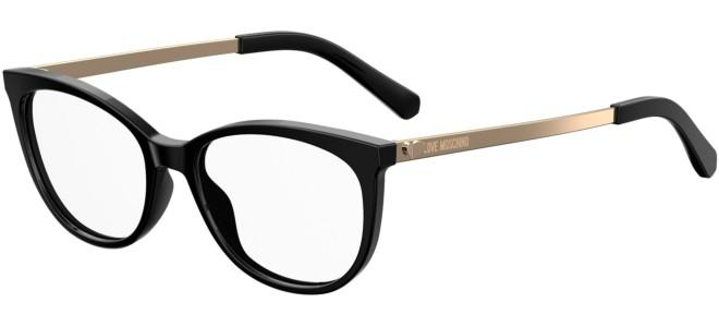 Love Moschino eyeglasses MOL534