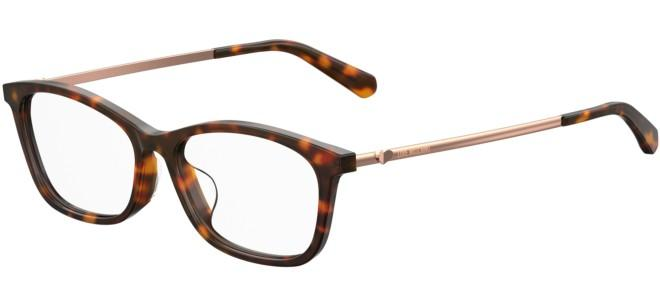 Love Moschino eyeglasses MOL535/F