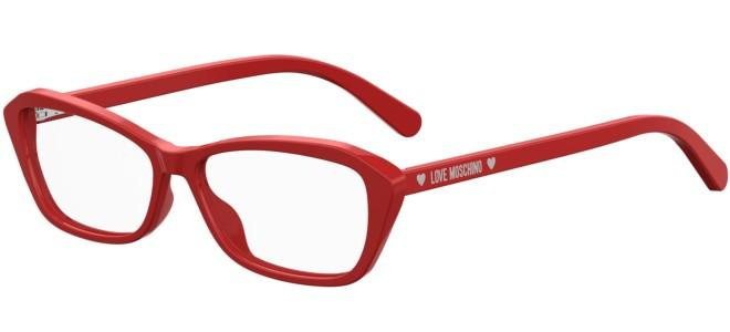Love Moschino eyeglasses MOL538