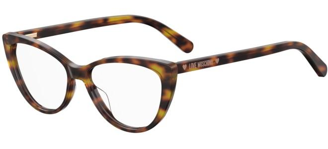 Love Moschino eyeglasses MOL539