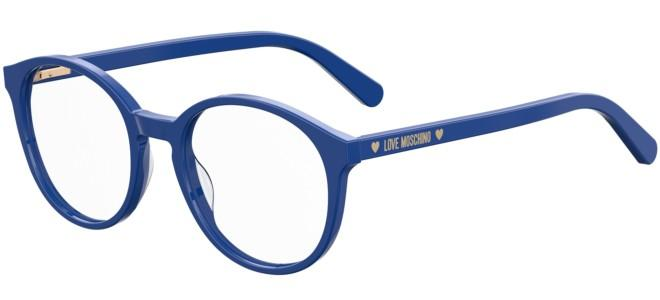 Love Moschino eyeglasses MOL540