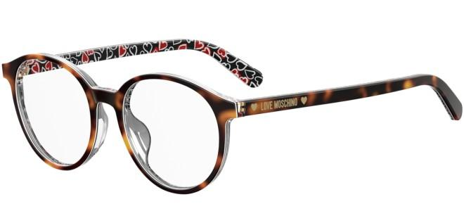 Love Moschino eyeglasses MOL542/F