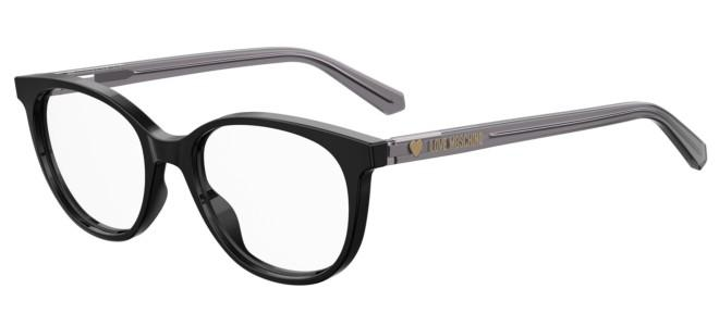 Love Moschino briller MOL543/TN JUNIOR