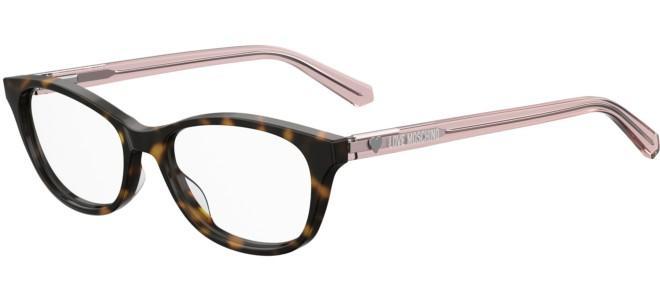 Love Moschino briller MOL544