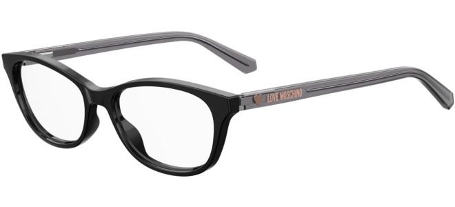 Love Moschino eyeglasses MOL544