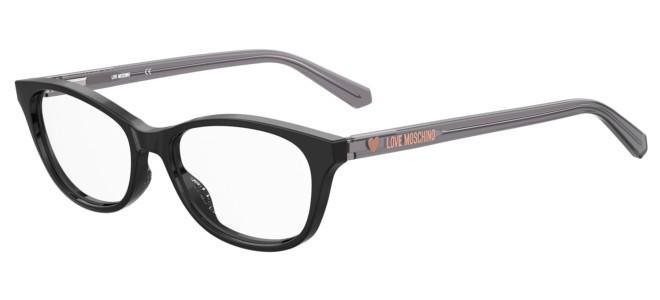 Love Moschino eyeglasses MOL544/TN JUNIOR