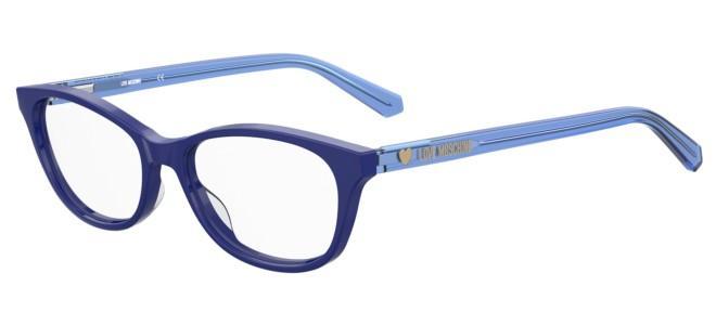 Love Moschino briller MOL544/TN JUNIOR