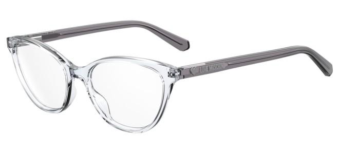 Love Moschino eyeglasses MOL545/TN JUNIOR