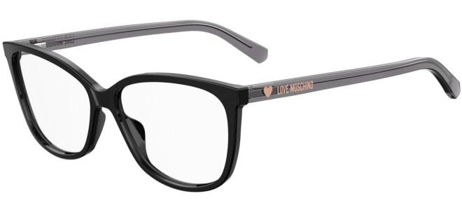 Love Moschino eyeglasses MOL546