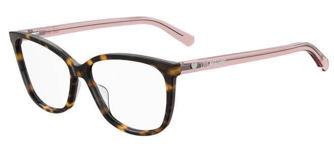 Love Moschino eyeglasses MOL546/TN JUNIOR